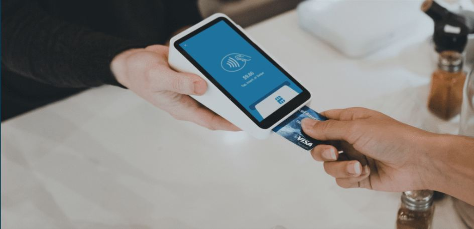 The Imminent Future of Cashless Payments