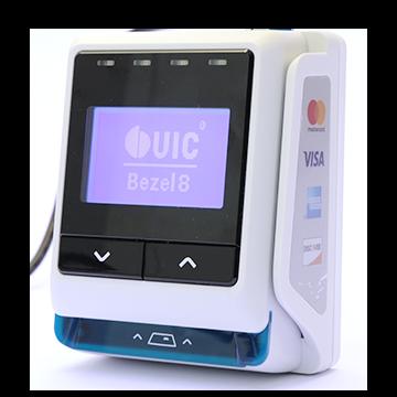 UIC Bezel8-S