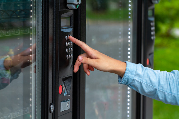 Cashless in Self-service – A way to cater safely