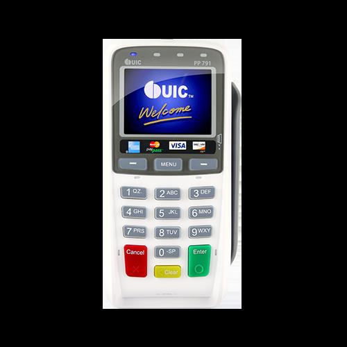 UIC PP791