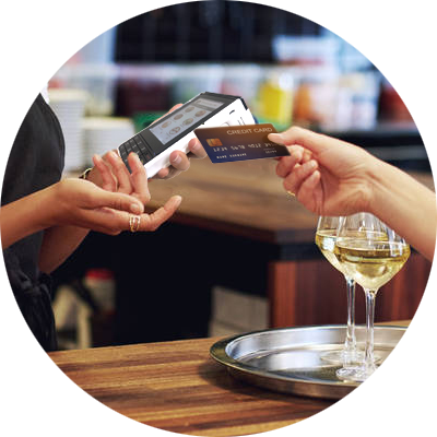 onboard payment with PIXIE