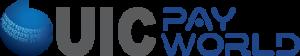 UIC Payworld logo